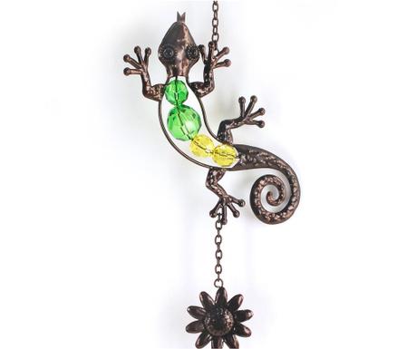 Závesná dekorácia Lizard