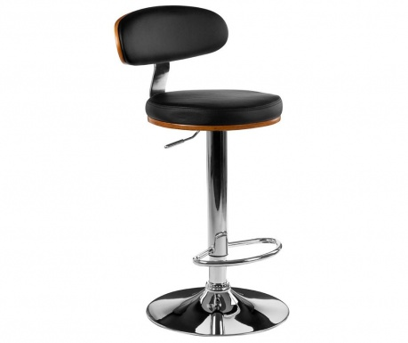 Bar stool Modern Black