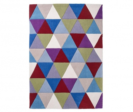 Dywan Hong Kong Triangles 150x230 cm