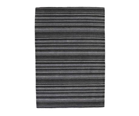 Koberec  Oxford Black Grey