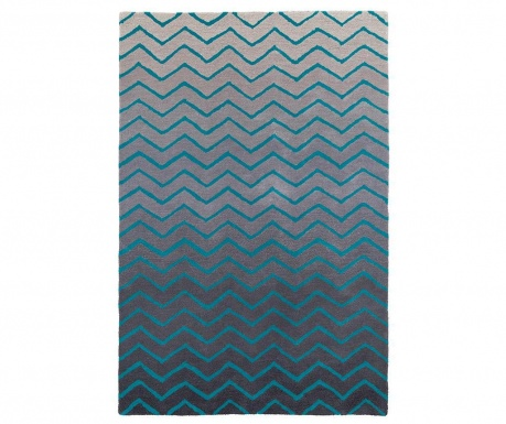Koberec Spectrum Grey Blue