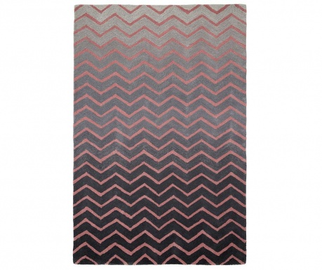Koberec Spectrum Grey Pink