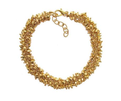 Bracelet Golden Saiu