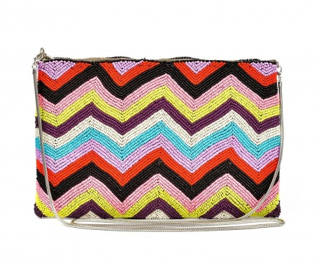 Envelope bag Multicolor All Over