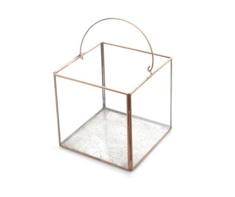 Lantern Nahid Antique Copper