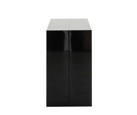 Extensible console Siena Black