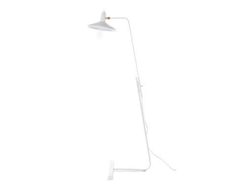 Floor lamp Roma White