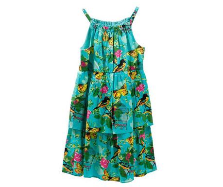 Sukienka Parrots 6 lat