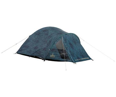 Namiot dla 3 osób Green Print