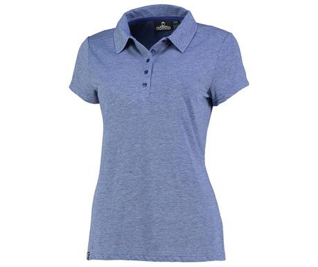 Koszulka damska Rossas Cobalt