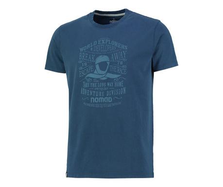 Koszulka męska Pemba Dark Denim
