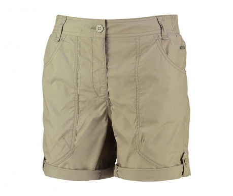 Dámske krátke nohavice  Salcha Coriander