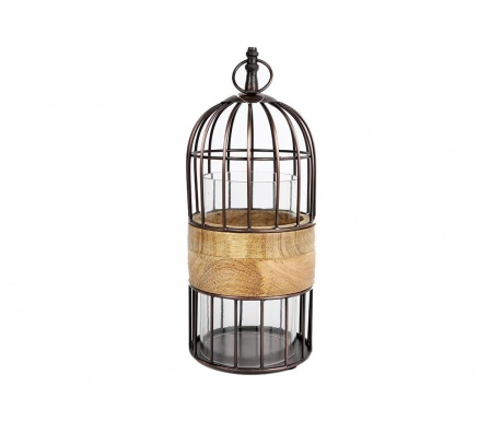 Candle holder Bird Cage