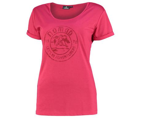 Dámske tričko  Silva Rose
