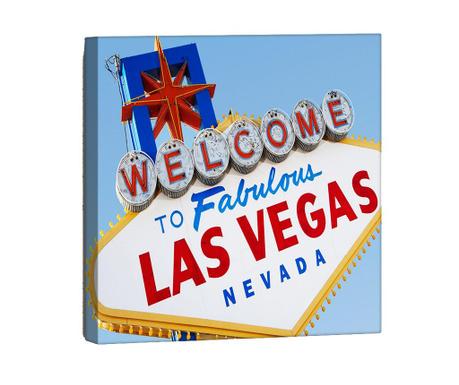 Obraz Nevada 33x33 cm