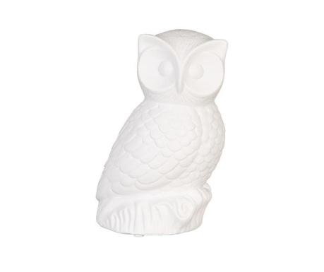 Noční lampa Owl