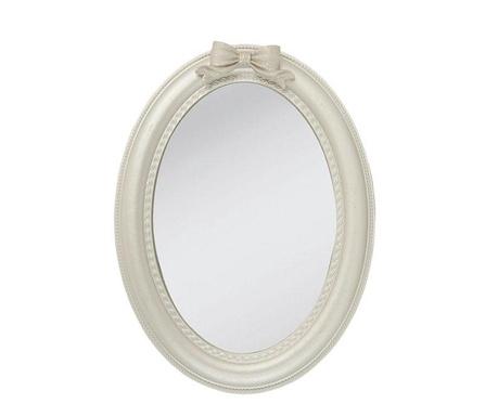 Zrcadlo Beige Bow