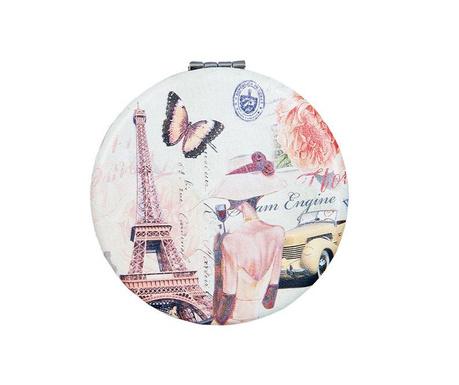 Lusterko kompaktowe Paris Lady