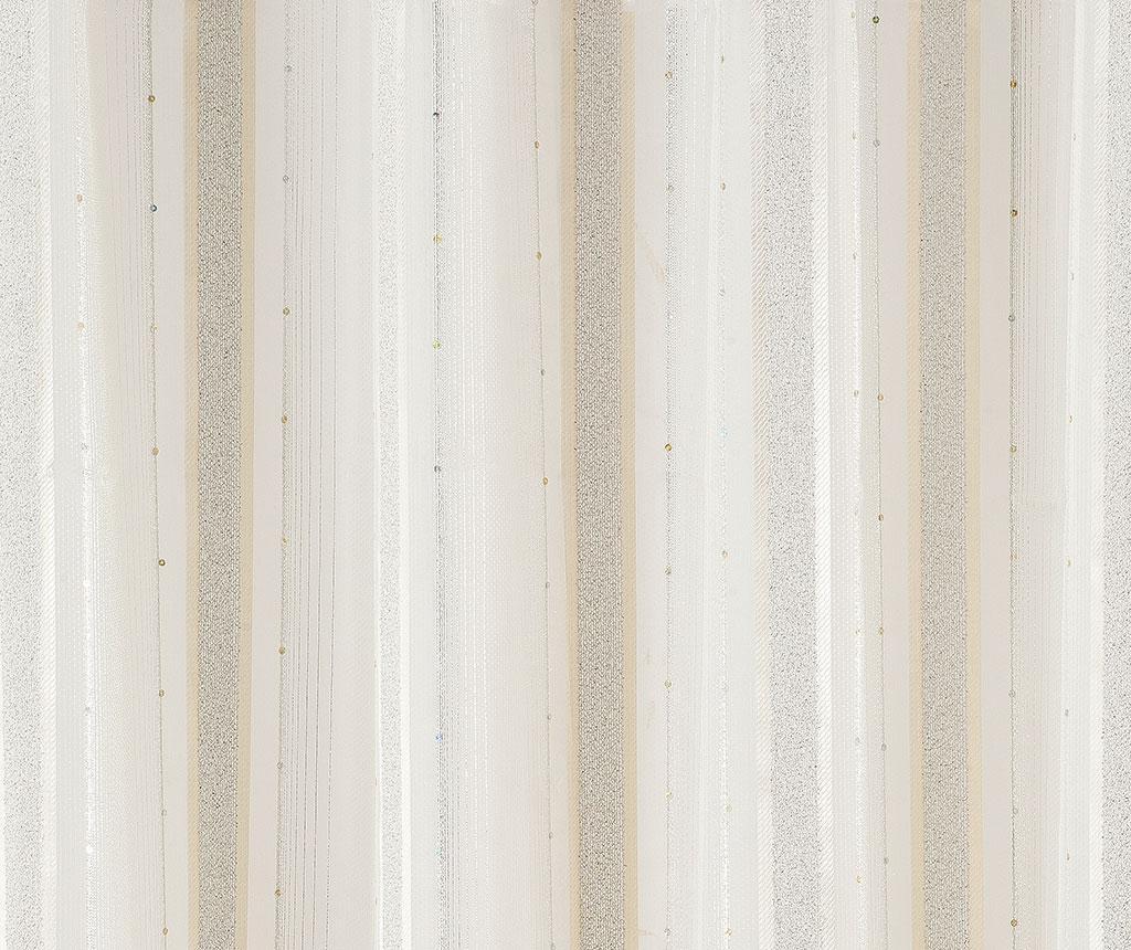Perdea Pinesse Silver 200x260 cm