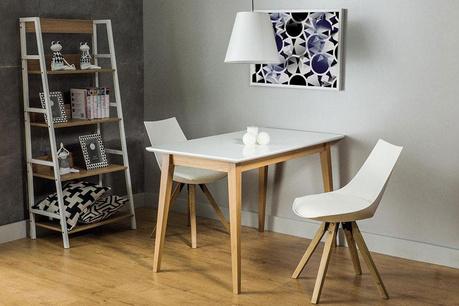 Krzesła ze stylem
