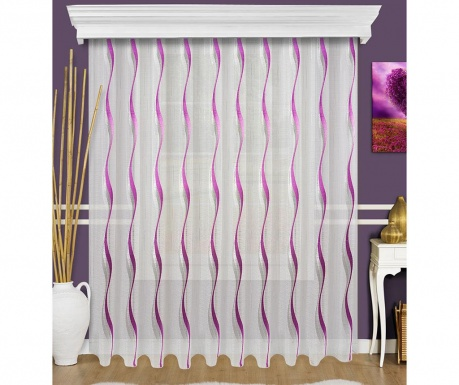 Curtain Rimella Puple 200x260 cm