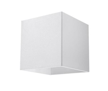 Zidna svjetiljka Geo White