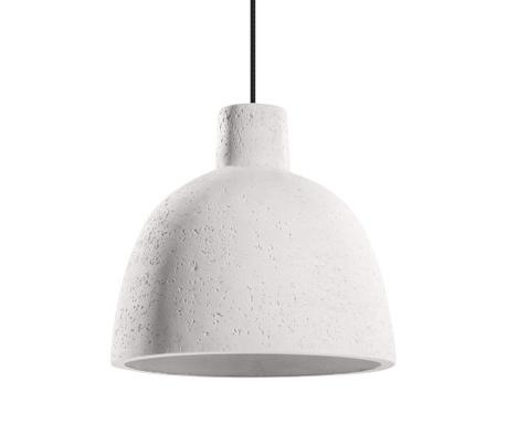 Závěsná lampa Filippo White