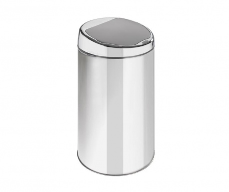 Kosz na śmieci z pokrywką i czujnikiem Cosmetic 6 L