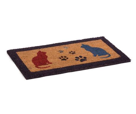 Paws Bejárati szőnyeg 40x70 cm