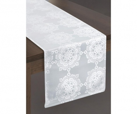 Emil Silver Asztali futó 40x140 cm