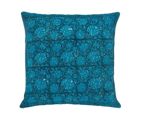Poduszka dekoracyjna Dali Fantasia Blue 60x60 cm