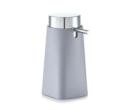 Dozirnik za penasto milo Laronda Grey 200 ml