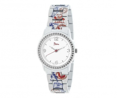 Dámské hodinky Boum Bon Voyage