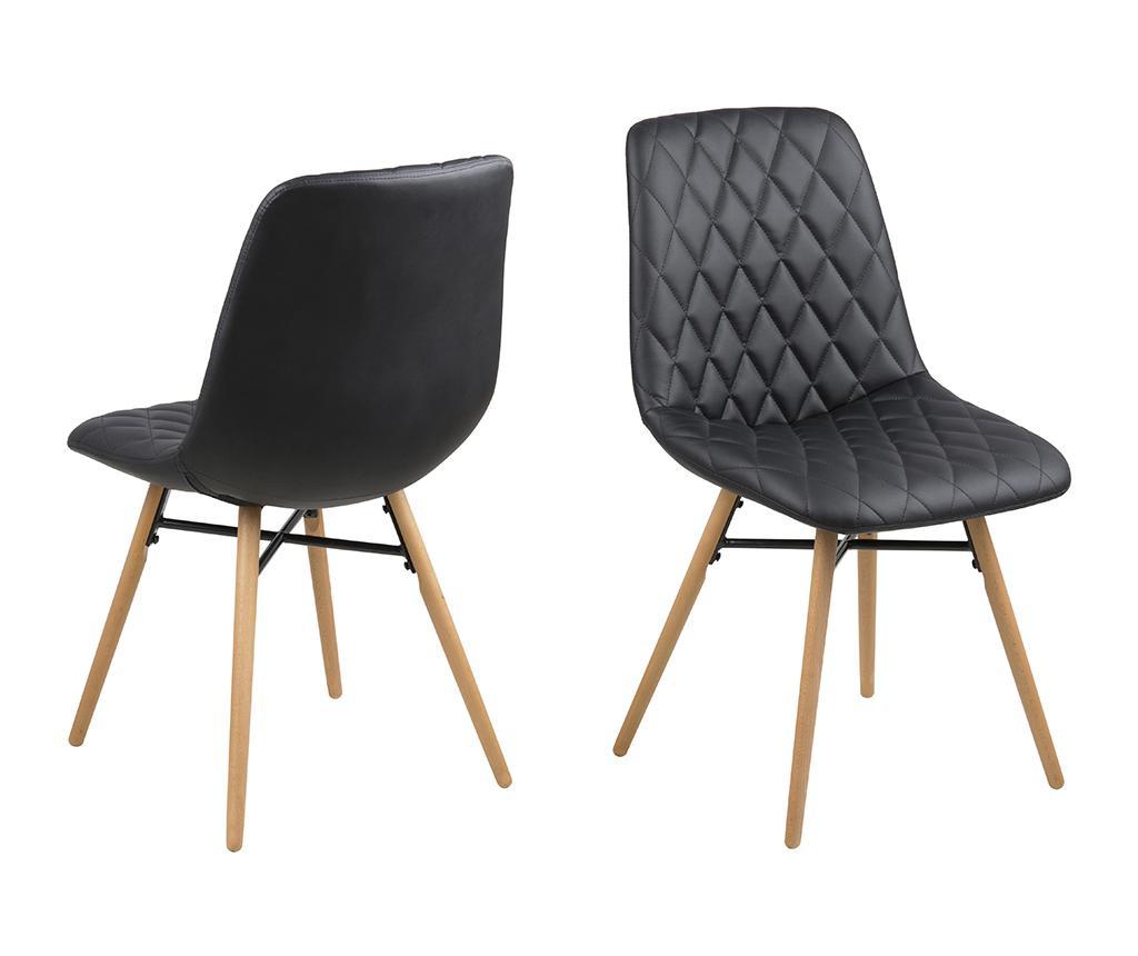 Set 2 stolice Lif