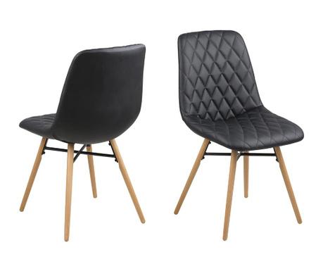 Sada 2 židlí Lif