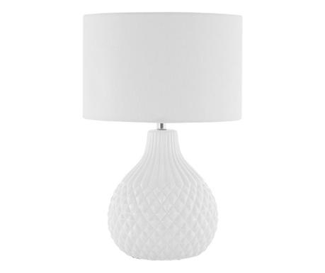 White Éjjeli lámpa