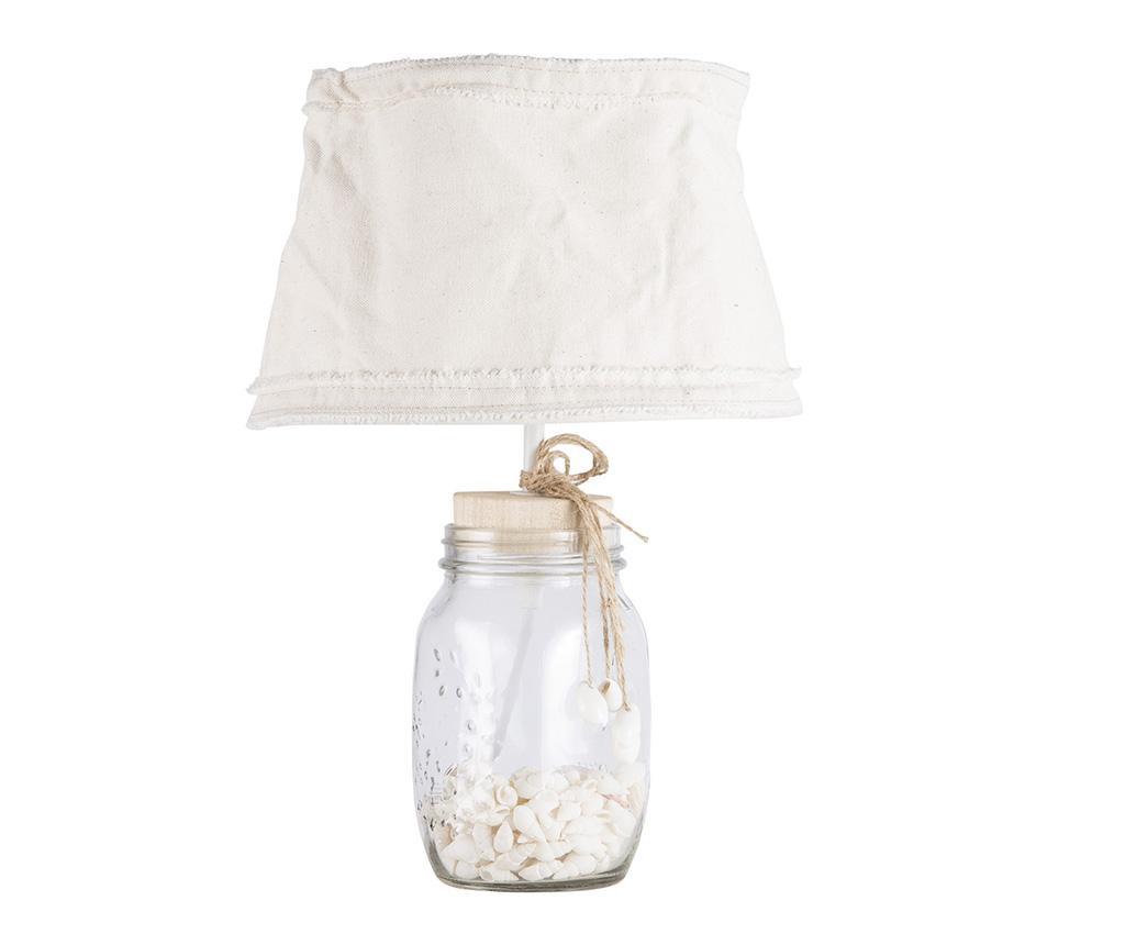 Shell Éjjeli lámpa
