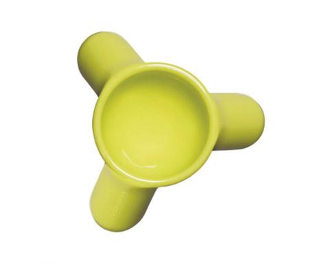 Suport pentru ou fiert Mayday Green