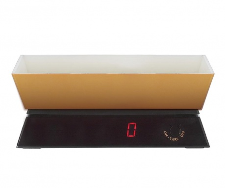 Ψηφιακή ζυγαριά κουζίνας Gold