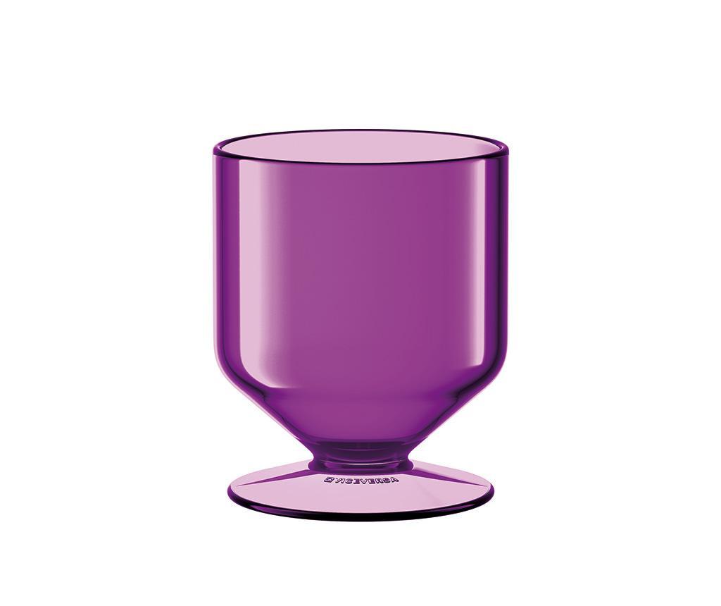 The Good Times Purple Vizes pohár 290 ml