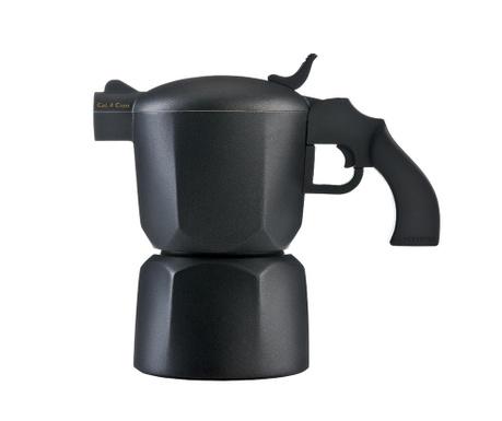 Kuhalo za kavu Noir