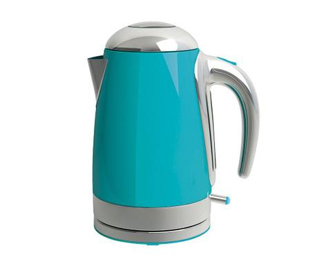 Czajnik elektryczny Tix Turquoise 1.75 L