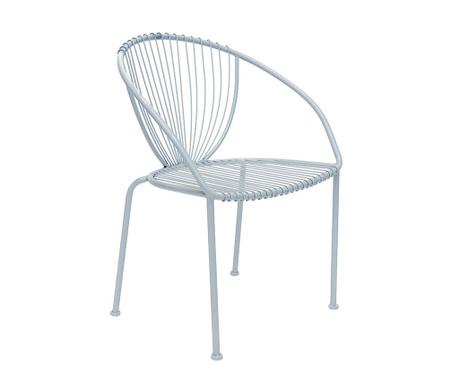Vrtni stol Solada Grey