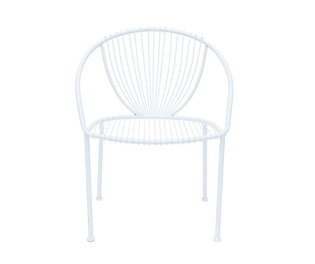 Solada White Kültéri szék