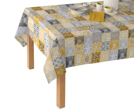 Castillo Yellow Asztalterítő