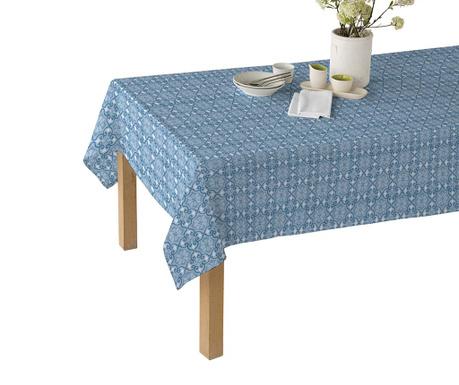 Dandelion Blue Asztalterítő