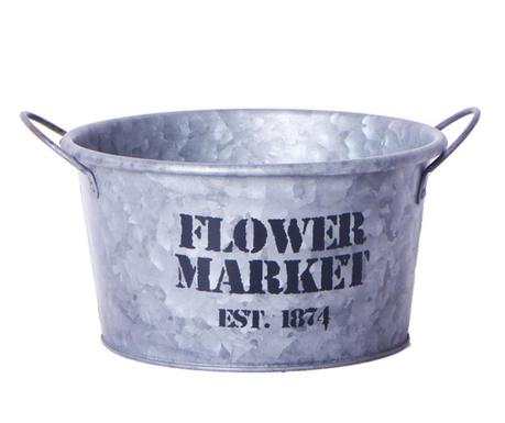 Posuda za cvijeće Vintage Bajo M