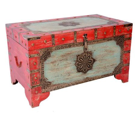 Kairos Koffer láda