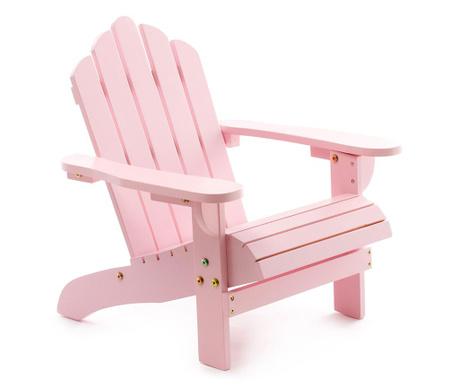 Детско столче Luna Pink