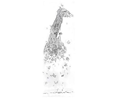 Namib Kép 50x150 cm